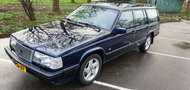 Volvo 940 1997